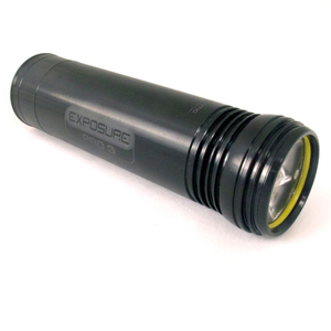Exposure pro 3 torch - 3 white LED's