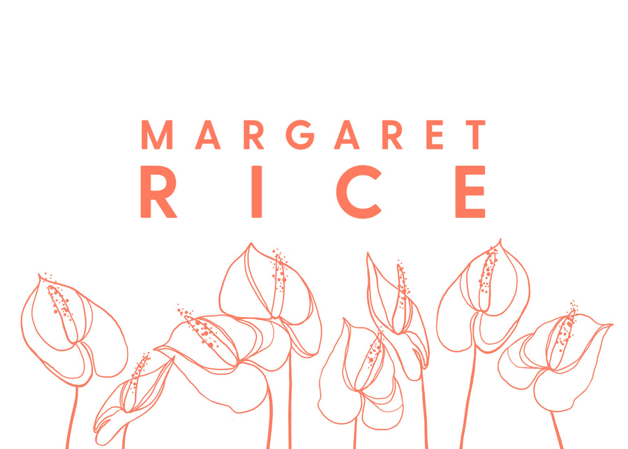 GIFT CARD - Margaret Rice Studio