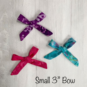 Small HairBows