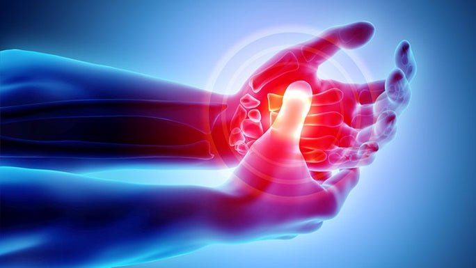 10 Tips For Managing Arthritis Pain