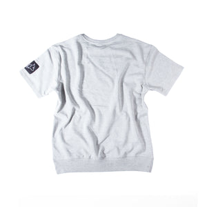 "Hybrid Garbs ""Gen 3""  - Sports Grey - T-Shirt"