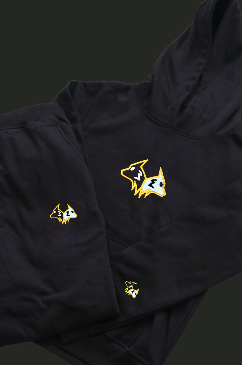 "HYBRID ORIGINAL ""YOUTH"" TRACKSUIT"