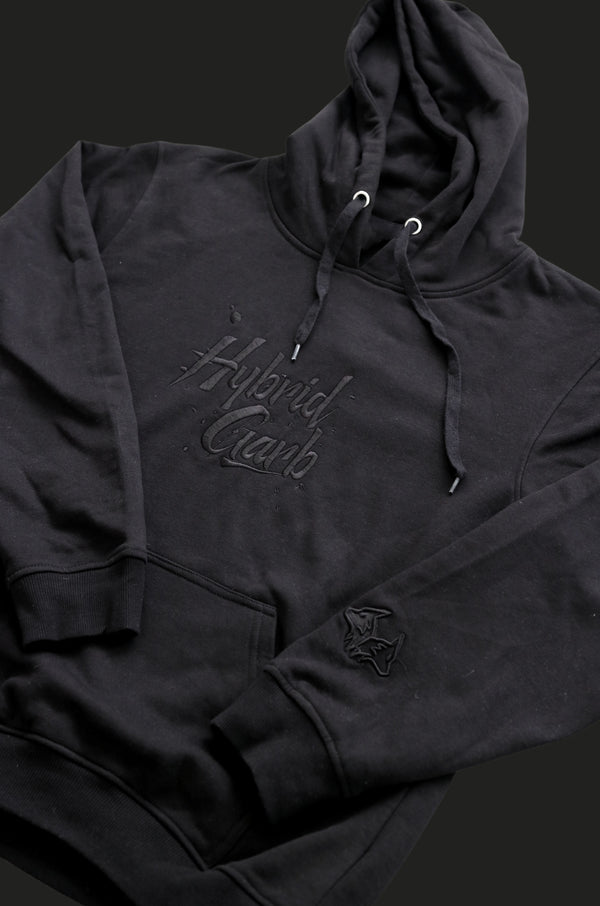 Signature BLACKOUT Hoodie