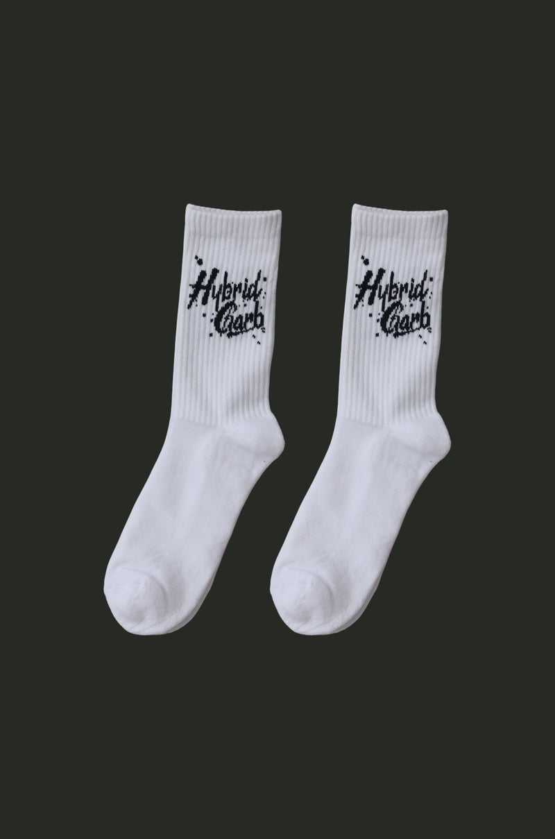 Signature Hybrid Socks