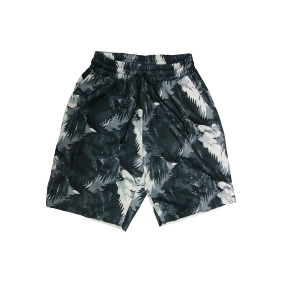 """Rogue Wolves"" - BLACKOUT CAMO - Shorts"