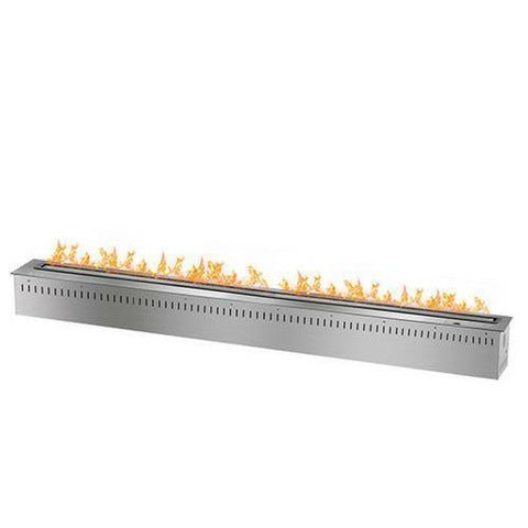"The Bio Flame 60"" Remote Controlled Smart Electronic Ethanol Burner"