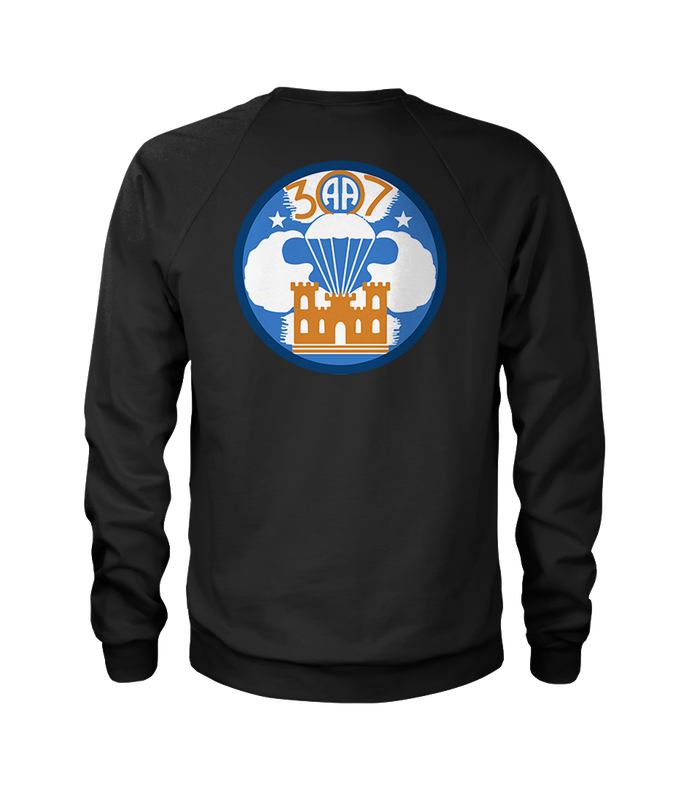 307th Classic Crewneck Sweatshirt