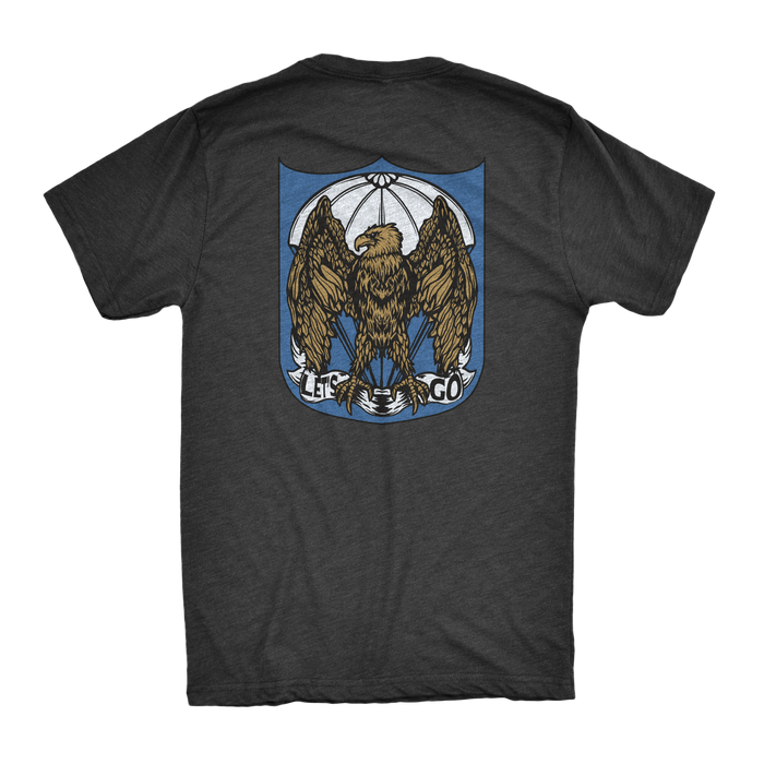 325th Golden Falcon Remastered Shirt
