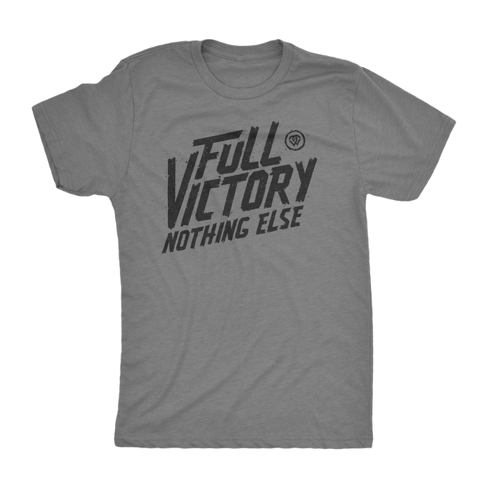 Full Victory Grey Shirt