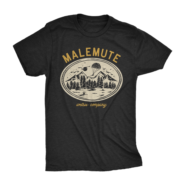 Malemute Drop Zone Shirt