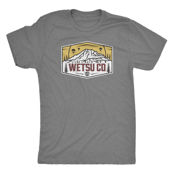 WETSU Mountains Shirt