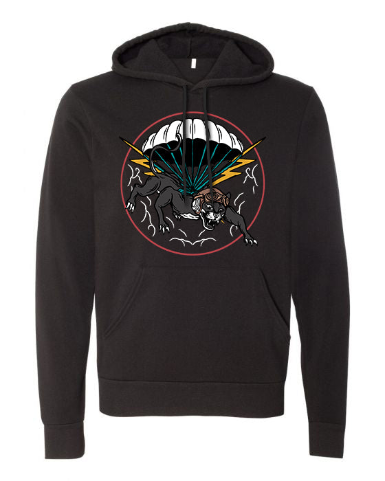 Cat Patch Remastered Hoodie