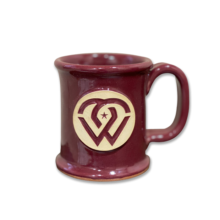 WETSU Executive Logo Mug