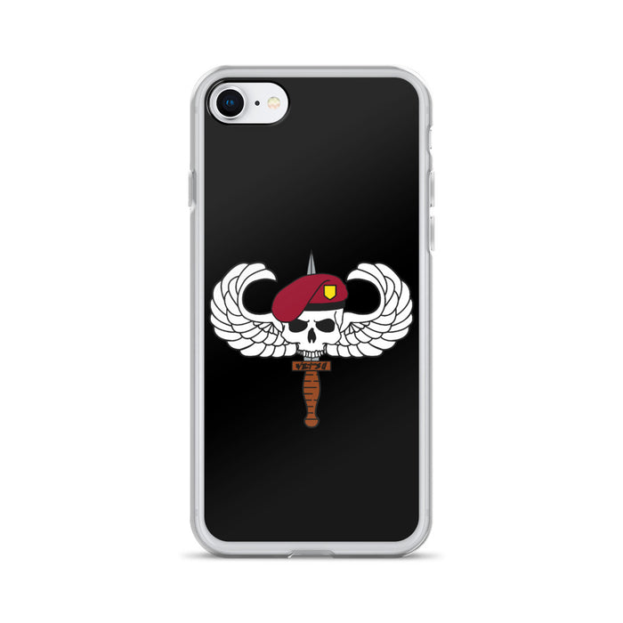 OG Logo iPhone Case