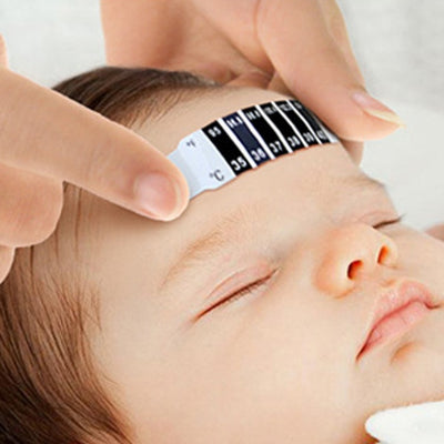 Child Thermometer Forehead Strip