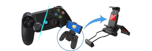 Game Pad PC Controller
