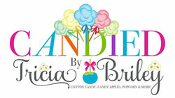 Candied By Tricia Briley