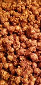 Spirit infused (Hennessy) Gourmet Popcorn