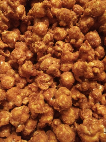 Spirit Infused (Crown Royal Peach) Gourmet Popcorn