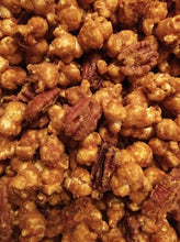 Load image into Gallery viewer, Spirit Infused (Hennessy) Pecan Gourmet Popcorn