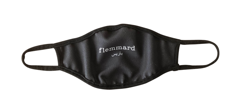 Edition 10 | flemmard Mask