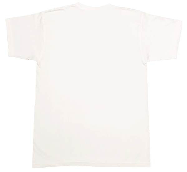 Edition 1 | Unisex T-Shirt | White