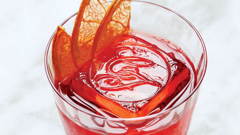 Negroni The Classic 1:1:1