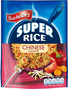 Batchelor's Super Rice Chinese Flavour 90g