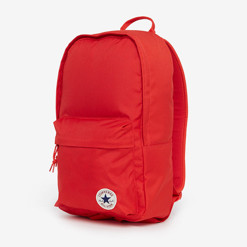 Converse Chuck Taylor Red Backpack