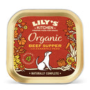 Lily's Kitchen Organic Beef Supper (150g)