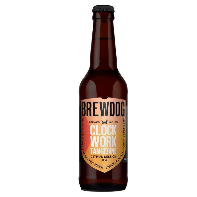 Brewdog Clockwork Tangerine 330ml