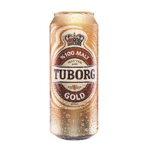 Tuborg Gold 500ml