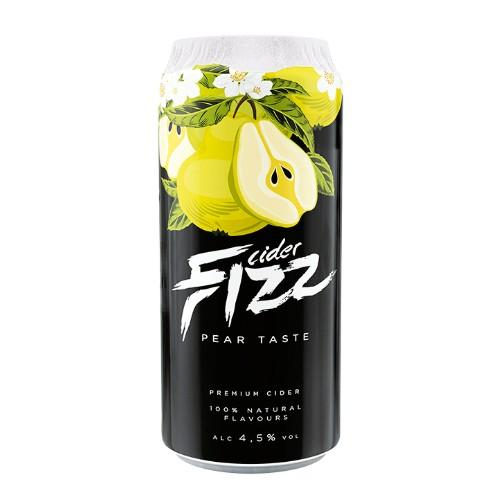 Fizz Pear 500ml
