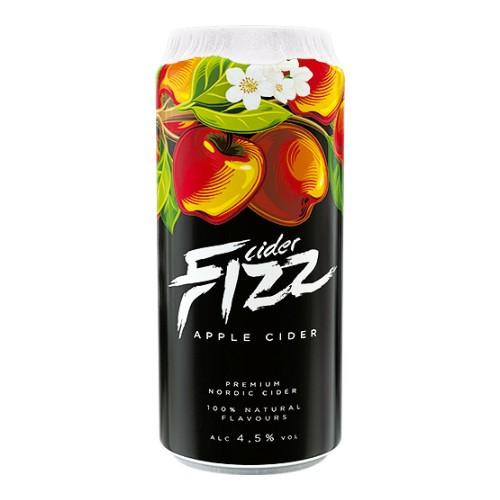 Fizz Apple Nordic Cider 500ml
