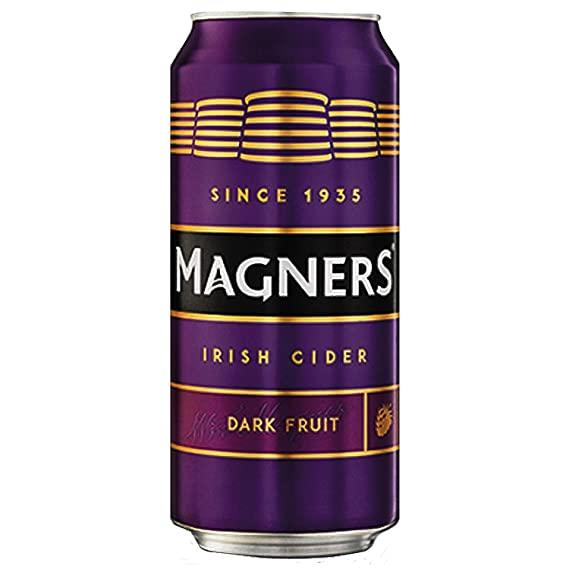 Magners Dark Fruit 440ml