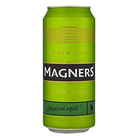 Magners Pear Cider 440ml