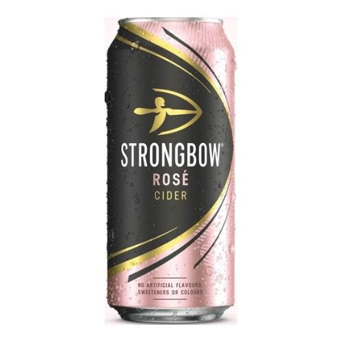 Strongbow Rose Cider 440ml