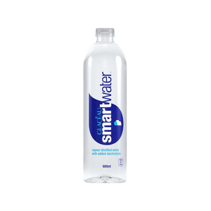 Glaceau Smartwater Still Water 600ml