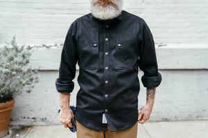 Admiral Pocket Shirt