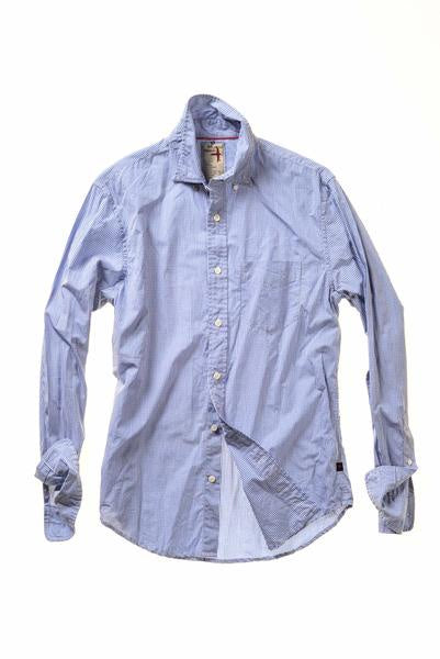 L/S Bowline Blues Shirt