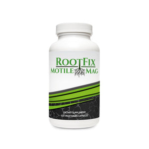 RootFix MotileMag - GrassRoots Functional Medicine Store