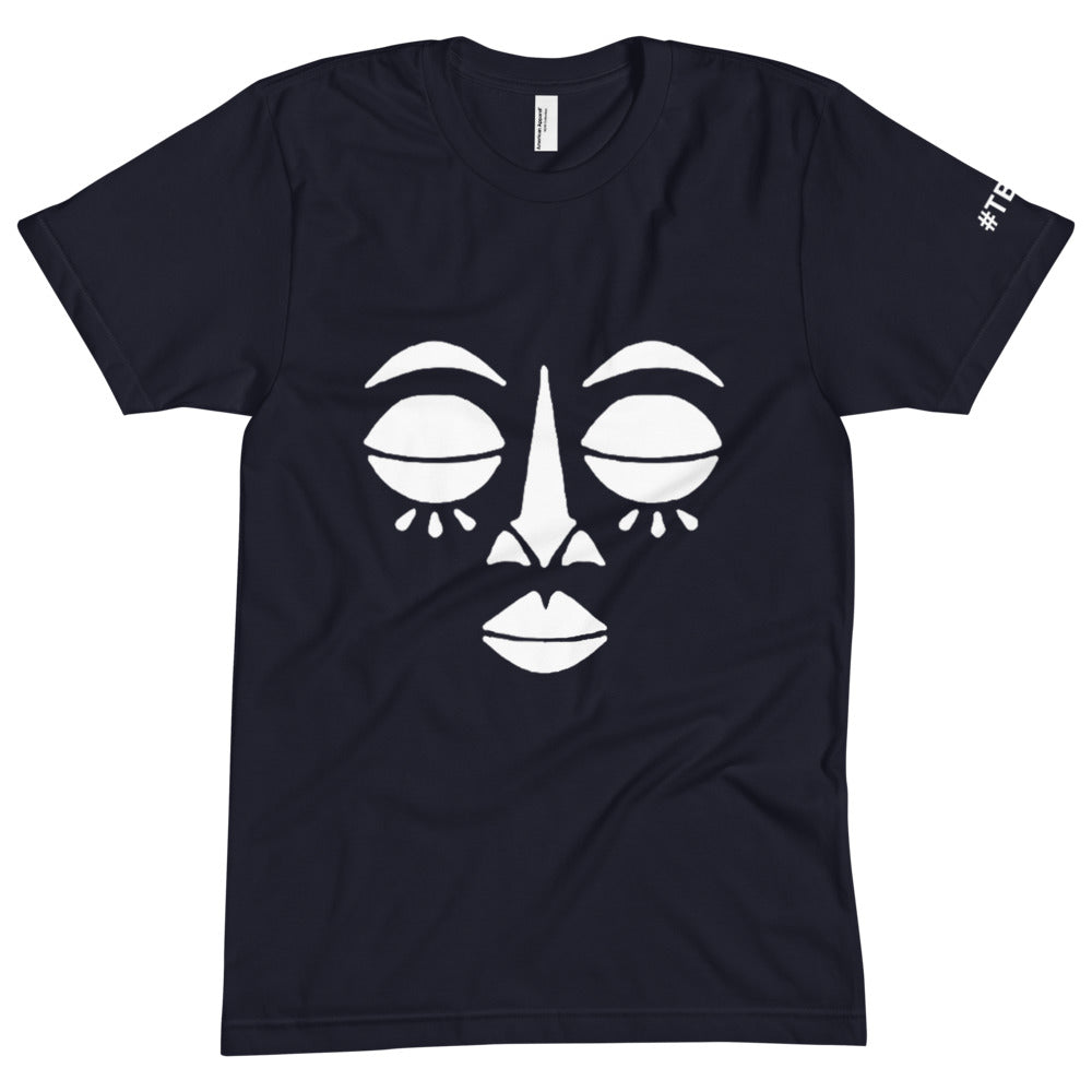TBLT Mask short sleeve soft t-shirt