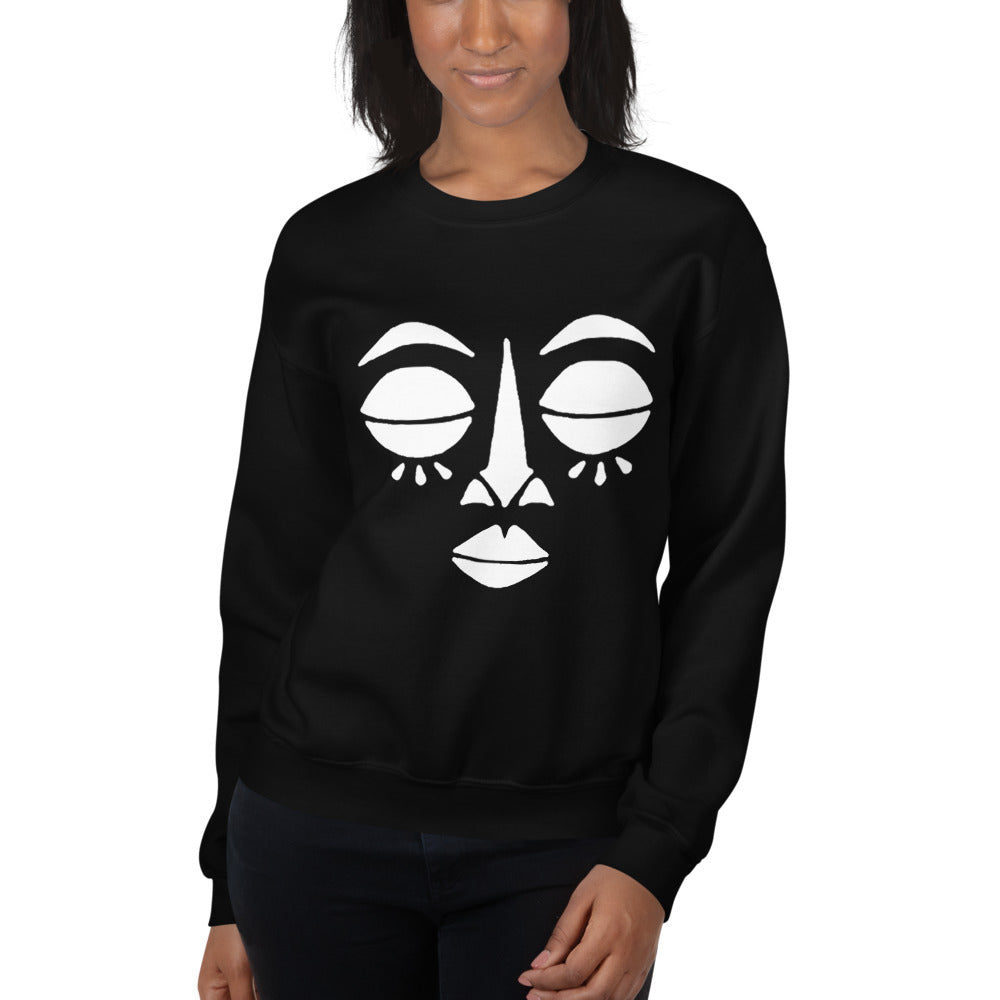 Signature TBLT Mask Sweatshirt