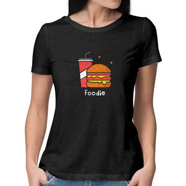 Foodie Women T-shirt