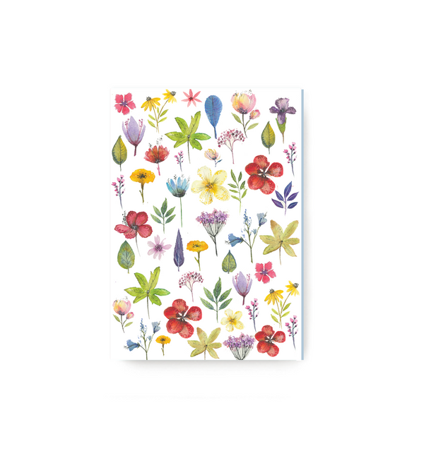 Botanicals Jotbook