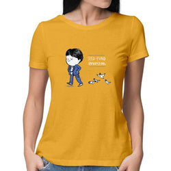 Seed Fund T-Shirt - Women Fit