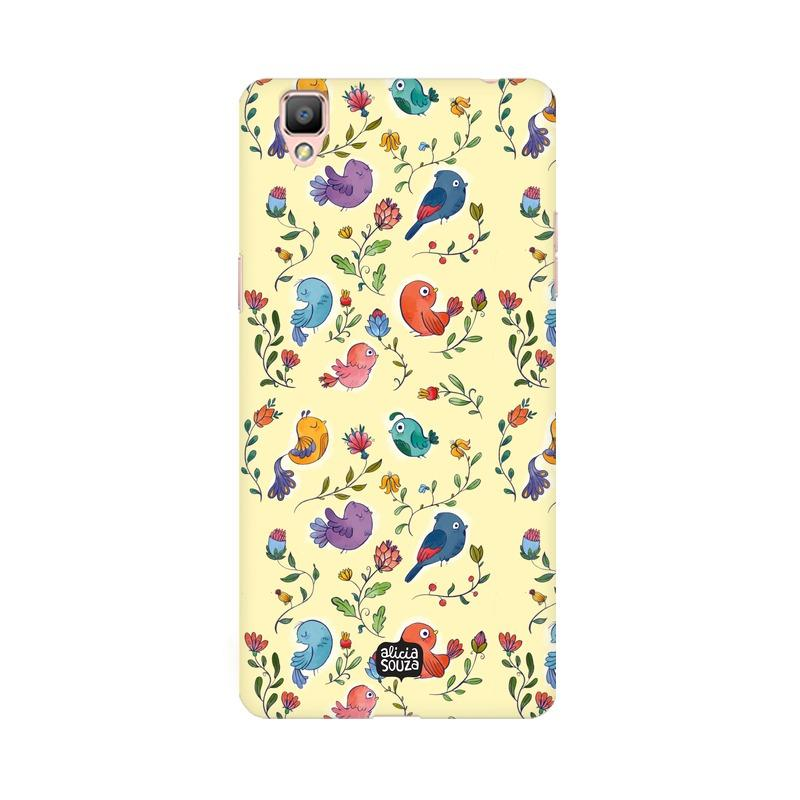 Little Birdie - Oppo F1+ Phone Cover