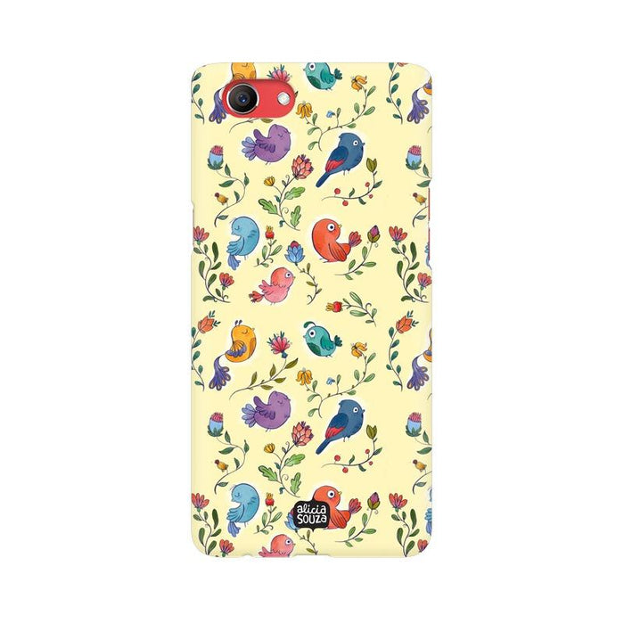Little Birdie - Realme 1 Phone Cover