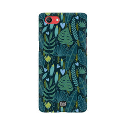 Green Leaves - Realme 1 Phone Cover