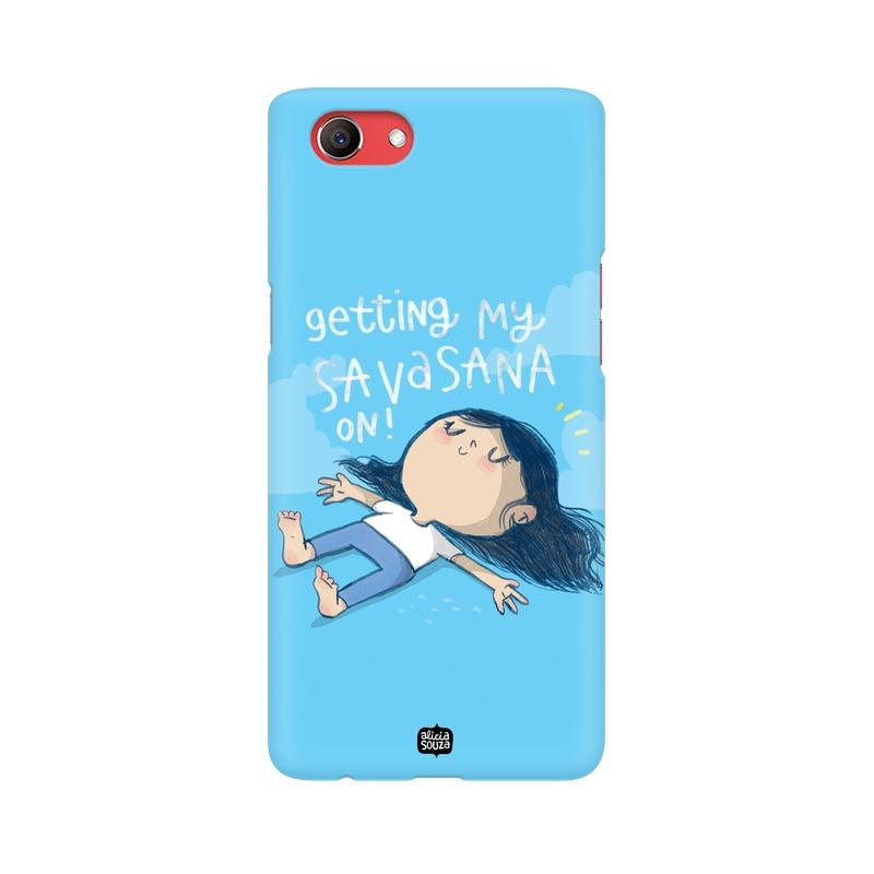 Savasana - Realme 1 Phone Cover
